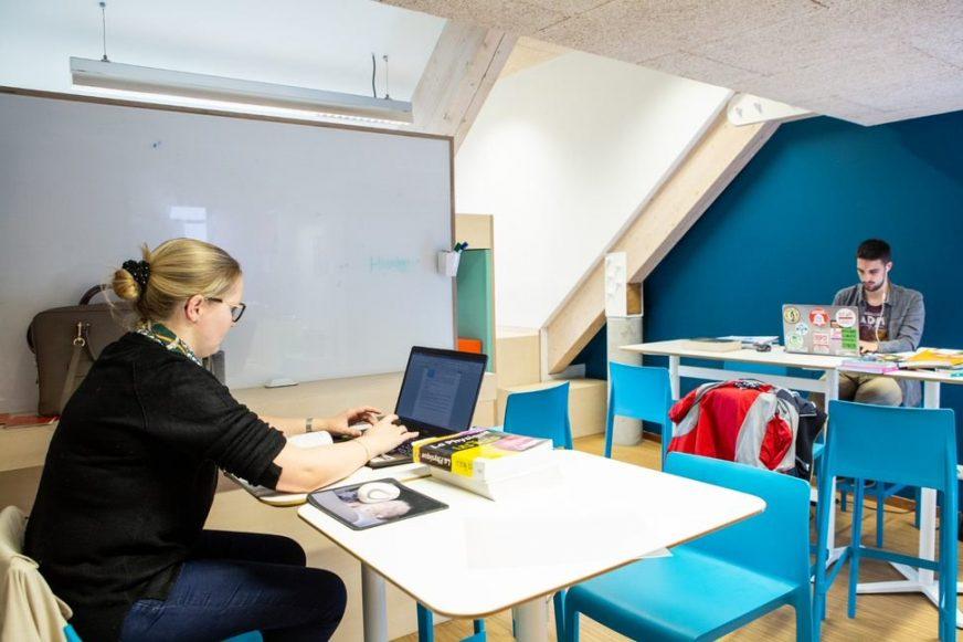 Le Creative School Lab