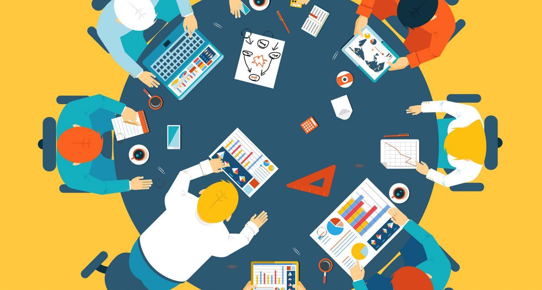 Collaboration interdisciplinaire