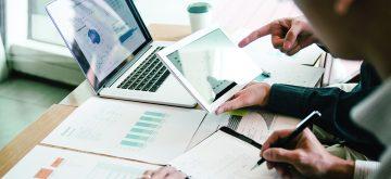 specialisation Business Data