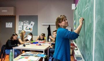 Instit instituteur primaire