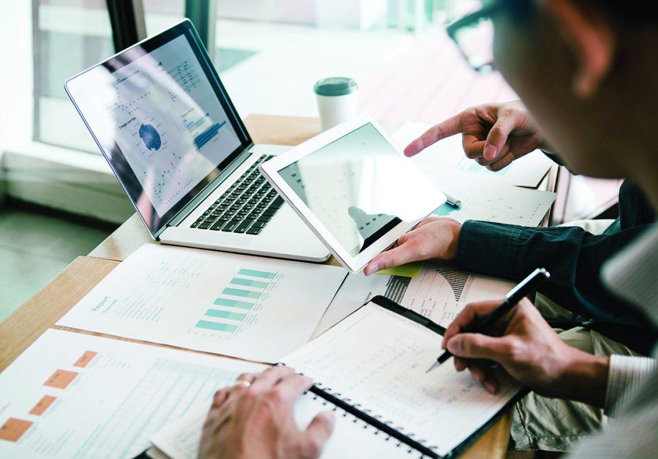 Business Data A2