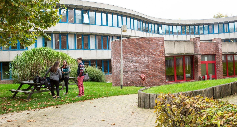Haute École Léonard de Vinci