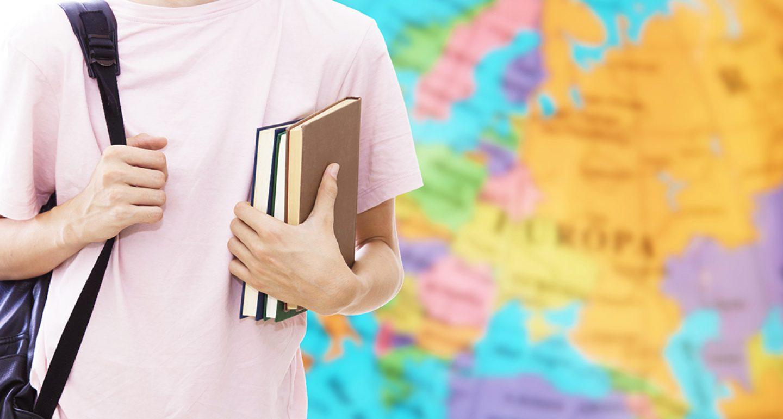 Politique internationale et Charte Erasmus+