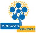 Logo participate brussels